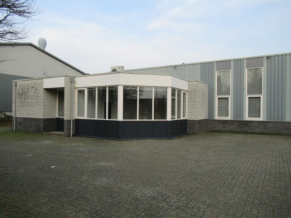 Weth Ohmannstraat 5 in Staphorst 7951 SB