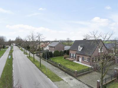 Kerkendijk 108 in Someren 5712 EX
