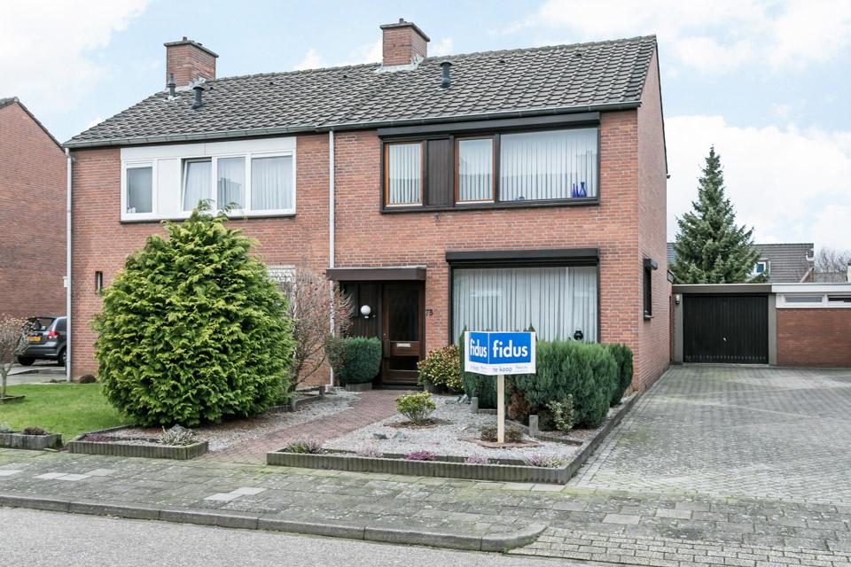 Eburonenstraat 75 -  Meerssen