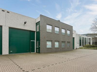 Everdenberg 333 in Oosterhout 4902 TT