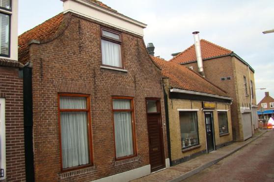 Stationsweg 7 in Heenvliet 3218 AV