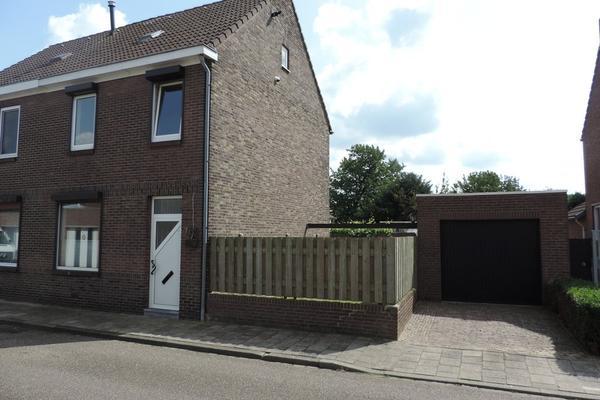 Willem I Straat 7 in Grevenbicht 6127 BP