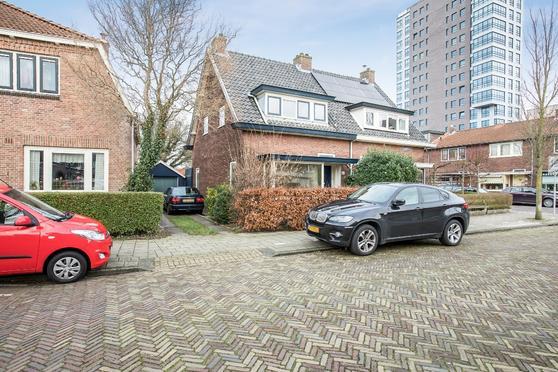 Vrouwehekstraat 67 in Haarlem 2021 DB