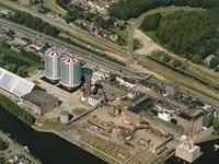 Suikersilo-Oost 41 in Halfweg 1165 MS