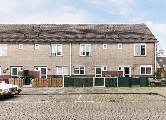 Huizen Te Koop En Te Huur Op De Basilicum In Hoogvliet Rotterdam