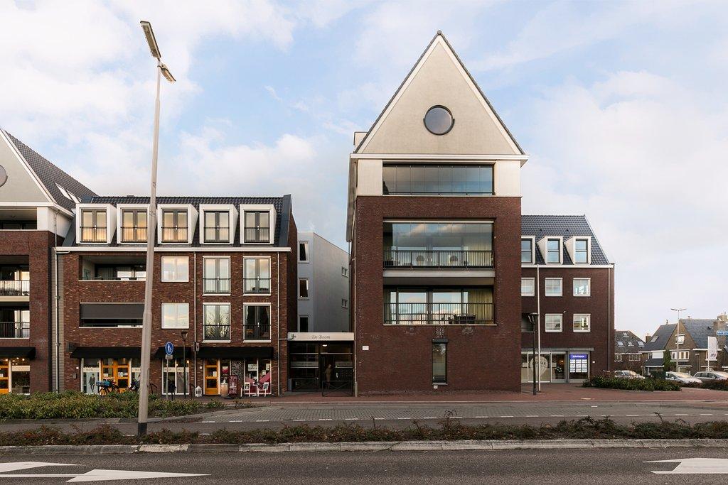 Dorpsstraat 70 in Barendrecht 2992 BE: Appartement. - RE/MAX ...