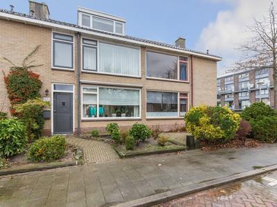 Aldenhof 6602 in Nijmegen 6537 CW