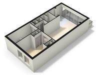 25c plat appartement