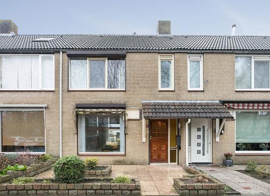 Plateelbakkerstraat 14 in Breda 4813 KT