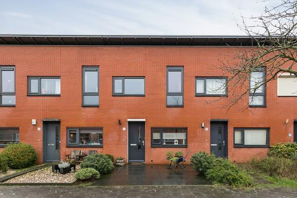 Kalkbranderstraat 17 in Zwolle 8043 BG