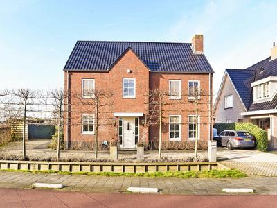 IJweg 1251 in Hoofddorp 2133 MJ