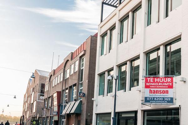 Peperstraat 6 in Venlo 5911 HA