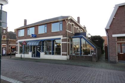 Kaneelstraat 16 in Cuijk 5431 DX