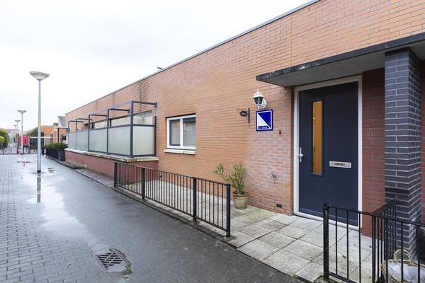 Wielestein 26 in Nieuw-Vennep 2151 KN