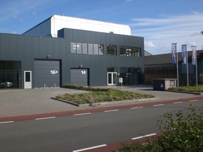 Berenkoog 14 in Alkmaar 1822 BJ