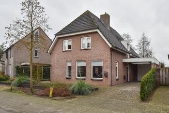 Roijenborg 39 in Berlicum 5258 PW