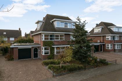 Coendersberglaan 37 in Helmond 5709 MA