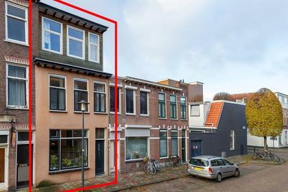 Adriaan Loosjesstraat 12 in Haarlem 2032 MC