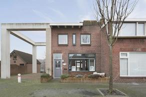 Maarten Trompstraat 20 in Bergen Op Zoom 4625 ED