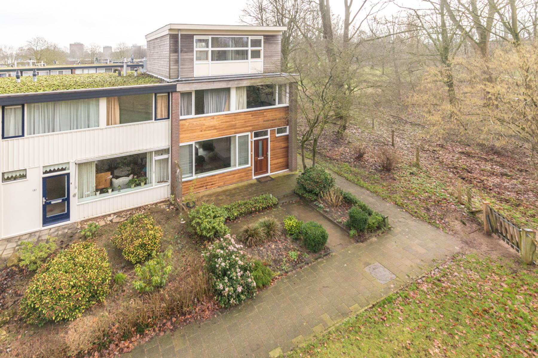 Eduard Schilderinkstraat 18 in Doetinchem 7002 JE: Woonhuis te koop ...