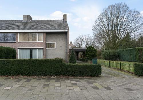 Van Oldenbarneveltlaan 20 in Eindhoven 5631 AH