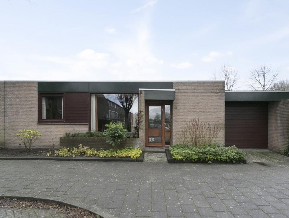 Tarantostraat 45 in Eindhoven 5632 RE