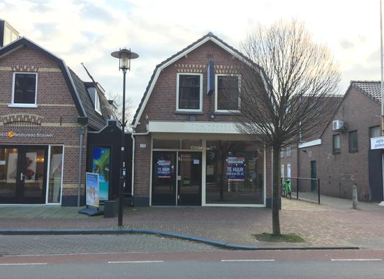 Looydijk 119 in De Bilt 3732 VD