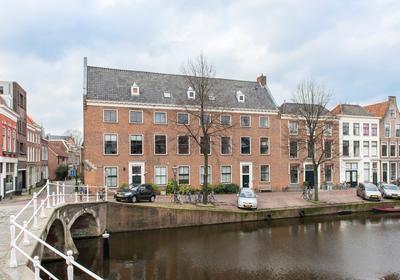 Herengracht 48 in Leiden 2312 LE