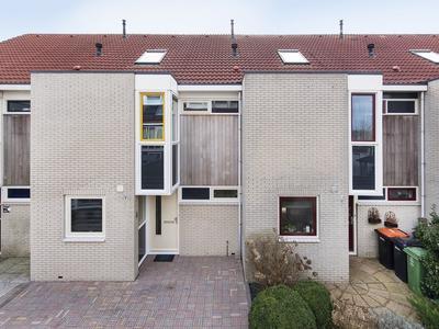 Groene Steen 6 in Hoorn 1628 WN