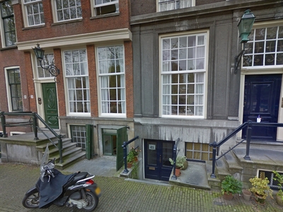 Brouwersgracht 41 A in Amsterdam 1015 GB