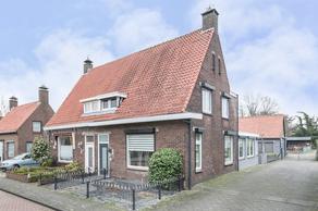 Burgemeester Van Der Venstraat 29 in Vlijmen 5251 CK