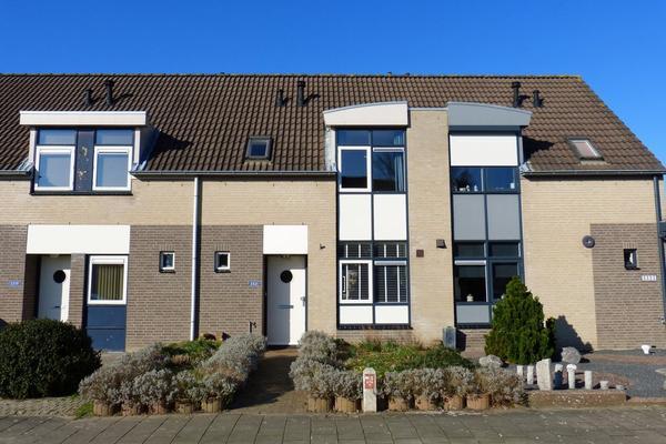 Saltshof 3321 in Wijchen 6604 GR