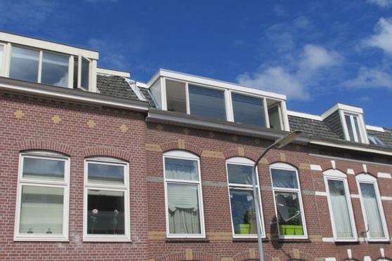 Colensostraat 21 Rd in Haarlem 2021 BA