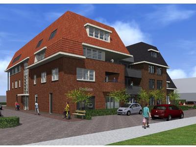 Bouwnummer 206 in Bergambacht 2861 AM