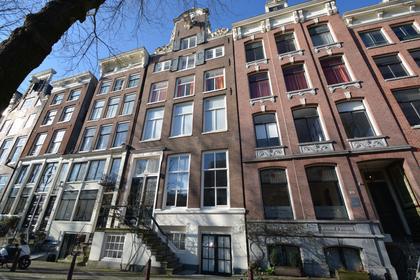 Singel 364 in Amsterdam 1016 AH