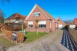 Wedderstraat 50 in Vlagtwedde 9541 VN