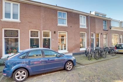 Bolstraat 101 in Utrecht 3581 WV