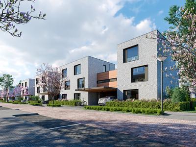 Bouwnummer 42 in Rotterdam 3062 XN