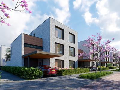 Bouwnummer 48 in Rotterdam 3062 XN