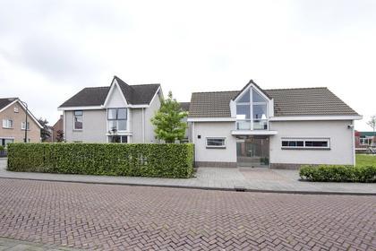 Blauwe Hoefsweg 10 in Klundert 4791 JD