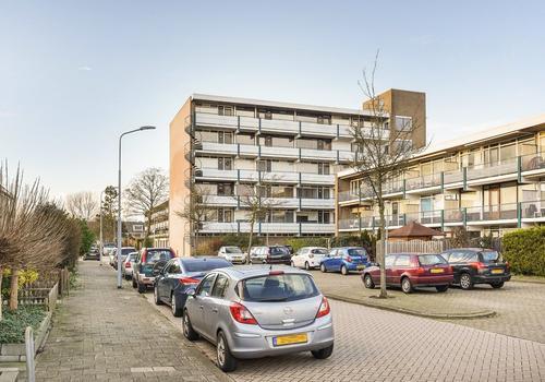 Jacob Boekestraat 115 in Nieuw-Vennep 2152 AG
