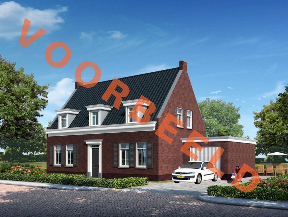 in Hardinxveld-Giessendam 3372 BZ