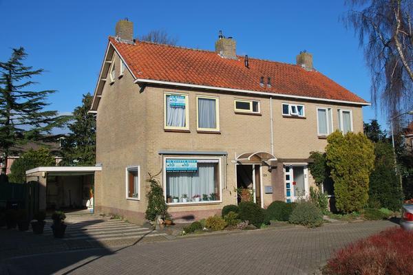 Ariens 29 in Avenhorn 1633 HG