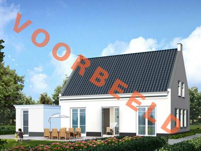 Kavel A in Hardinxveld-Giessendam 3372 BZ
