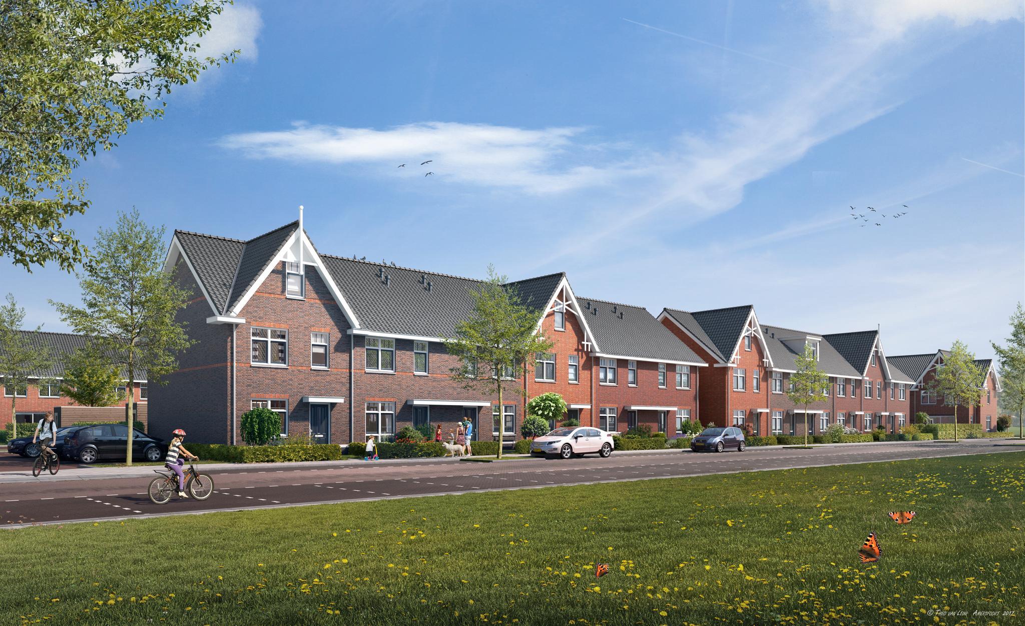 bouwnummer 6 in bergschenhoek 2662 ed woonhuis lagerweij en fonk makelaars