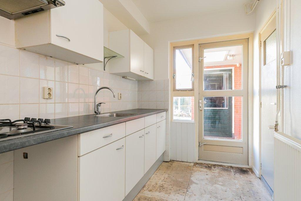 Badkamer Keuken Bolsward : Ludolphusstraat 14 in bolsward 8701 ah: woonhuis. woonaccent