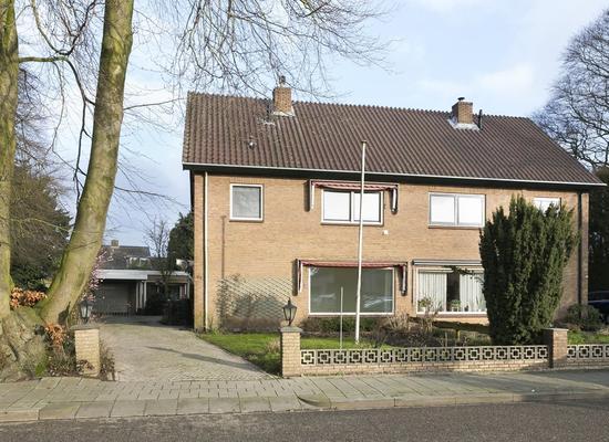 D.J. Van Wijkstraat 6 A+C in Geldermalsen 4191 ND