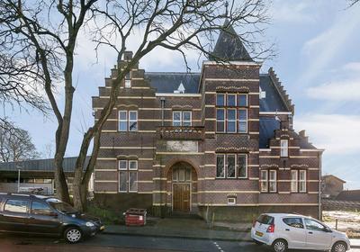 Wilhelminaweg 5 in Wageningen 6703 CC