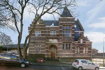 Wilhelminaweg 5 in Wageningen 6703 CC