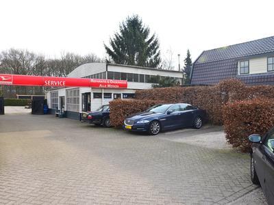 Utrechtseweg 259 - 261 in Hilversum 1213 TR